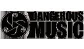 Logo della Dangerous Music