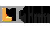 Logo La Musica Gabbani