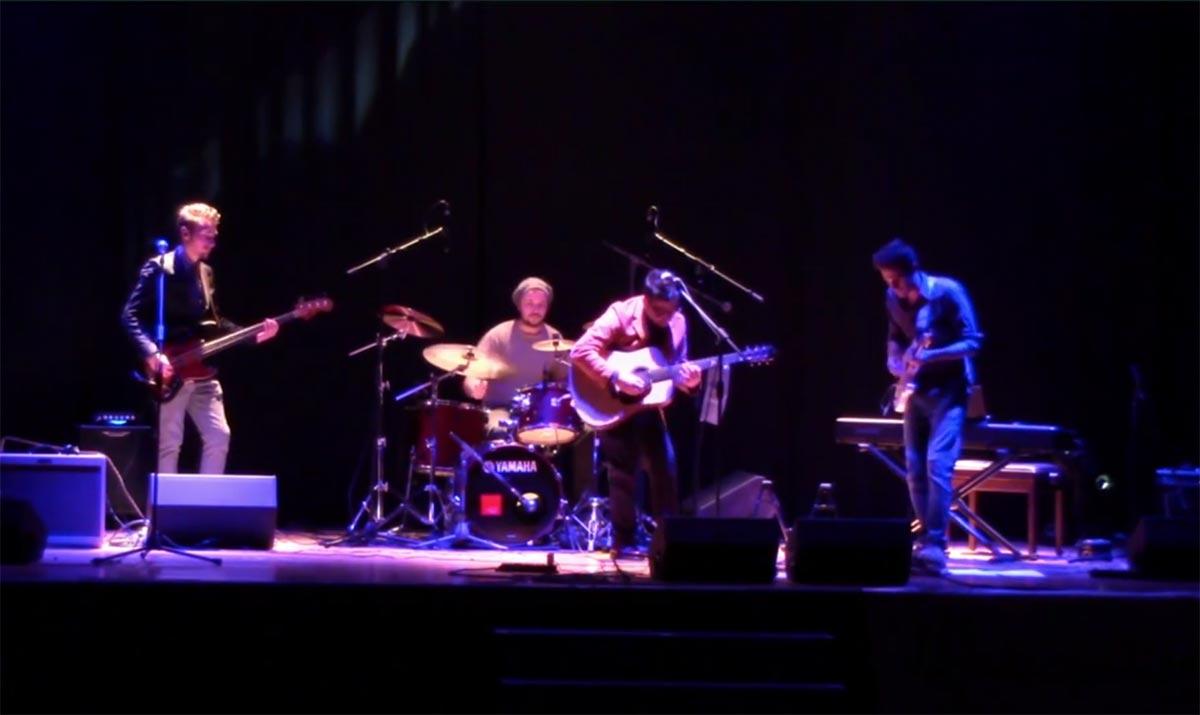 Foto Alessandro Di Dio Masa - Musicantiere Live Show