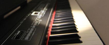 Foto lezioni di piano