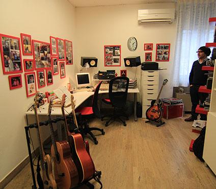 Foto della scuola di musica