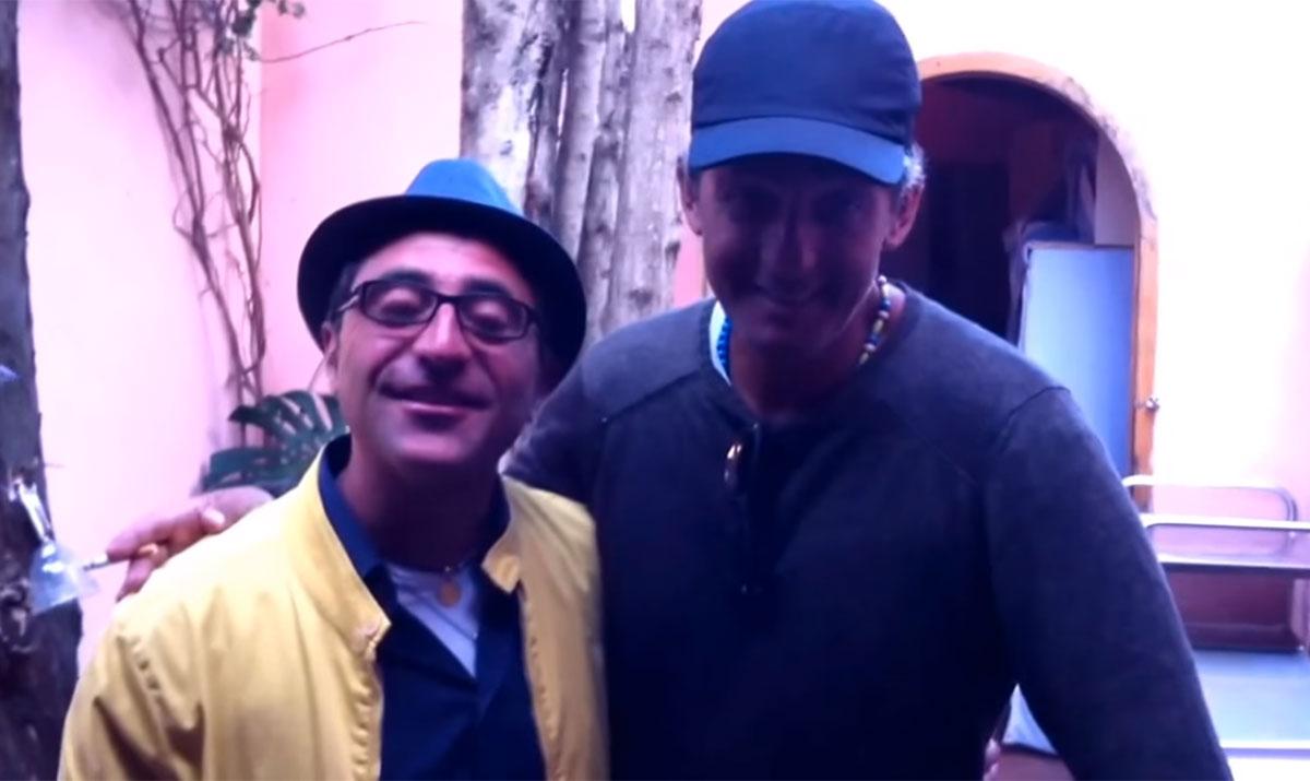 Foto anteprima video di Fiorello